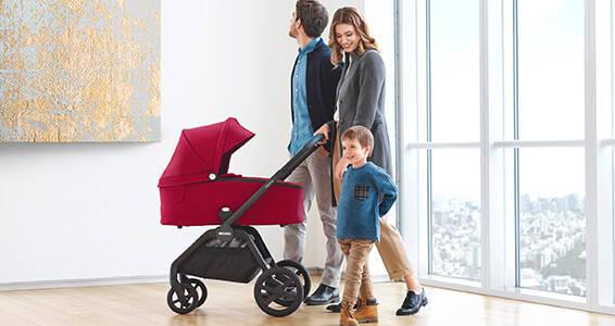 Recaro Strollers