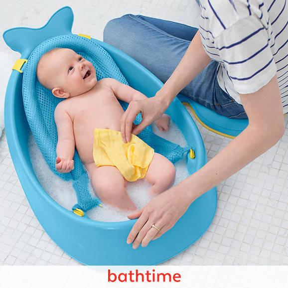 Skip Hop Bathtime