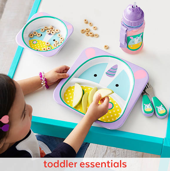 Skip Hop Toddler Essentials