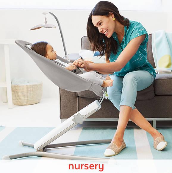 Skip Hop Nursery